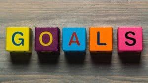 FinanciallyFitLife Financial Goals