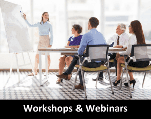 FinanciallyFitLife Workshops Webinars