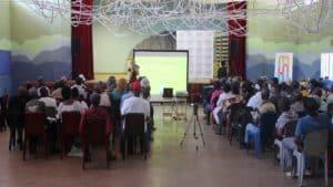 FinanciallyFitLife Workshops