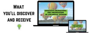 Effective Budgeting FinanciallyFitLife