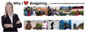 Effective Budgeting Ronel Jooste