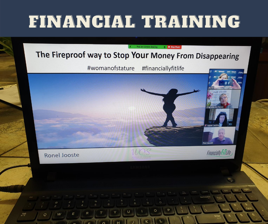 Financial Training