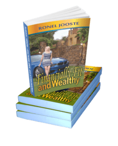 Financially Fit and Wealthy Ronel Jooste